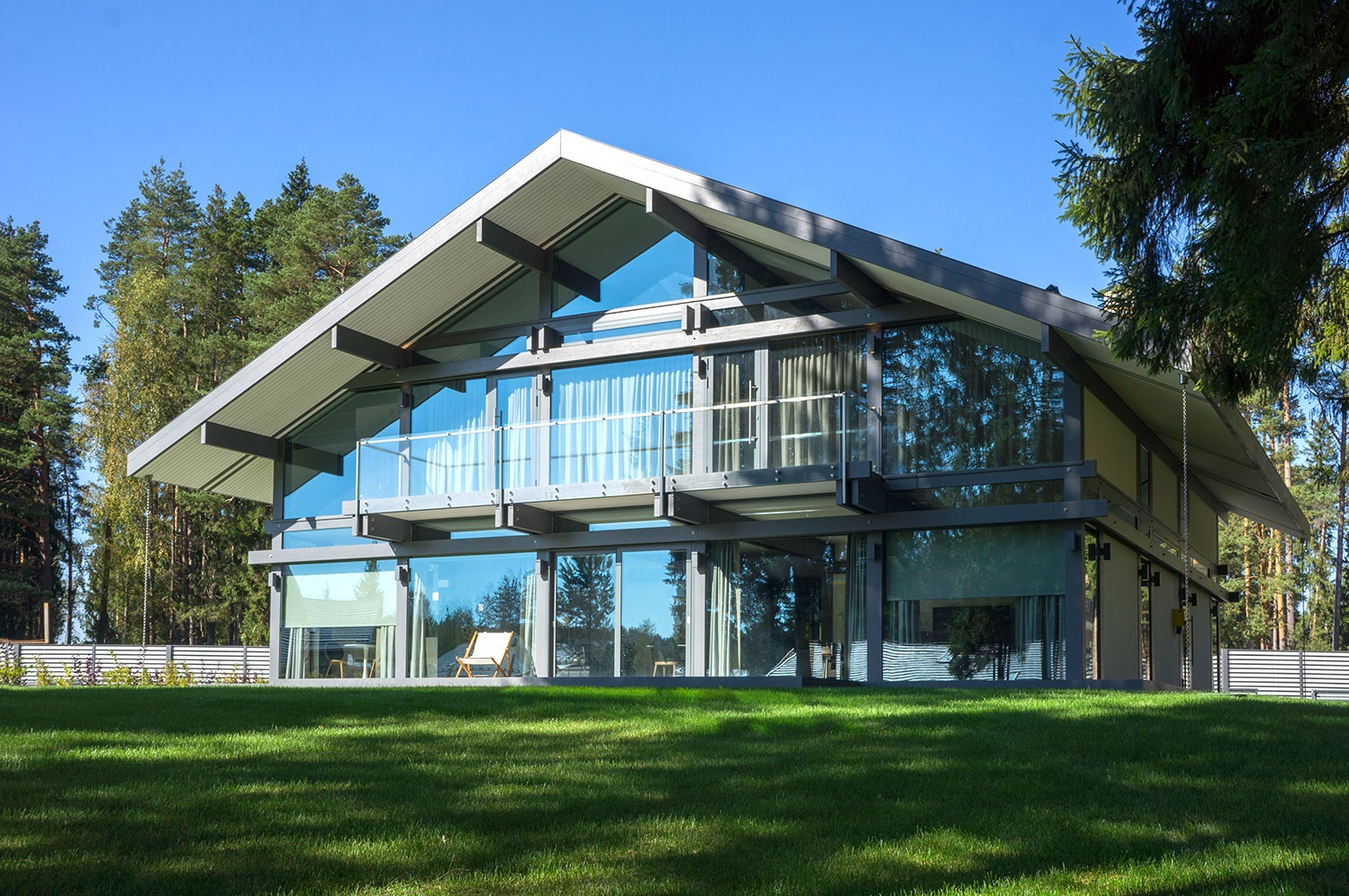 Ecohousemart Log And Timber Home