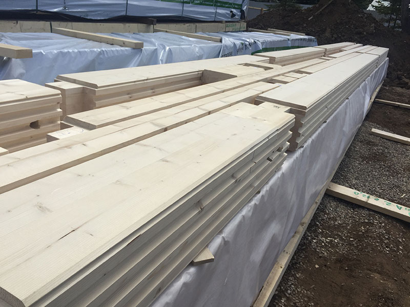 Our Timber – EcoHouseMart